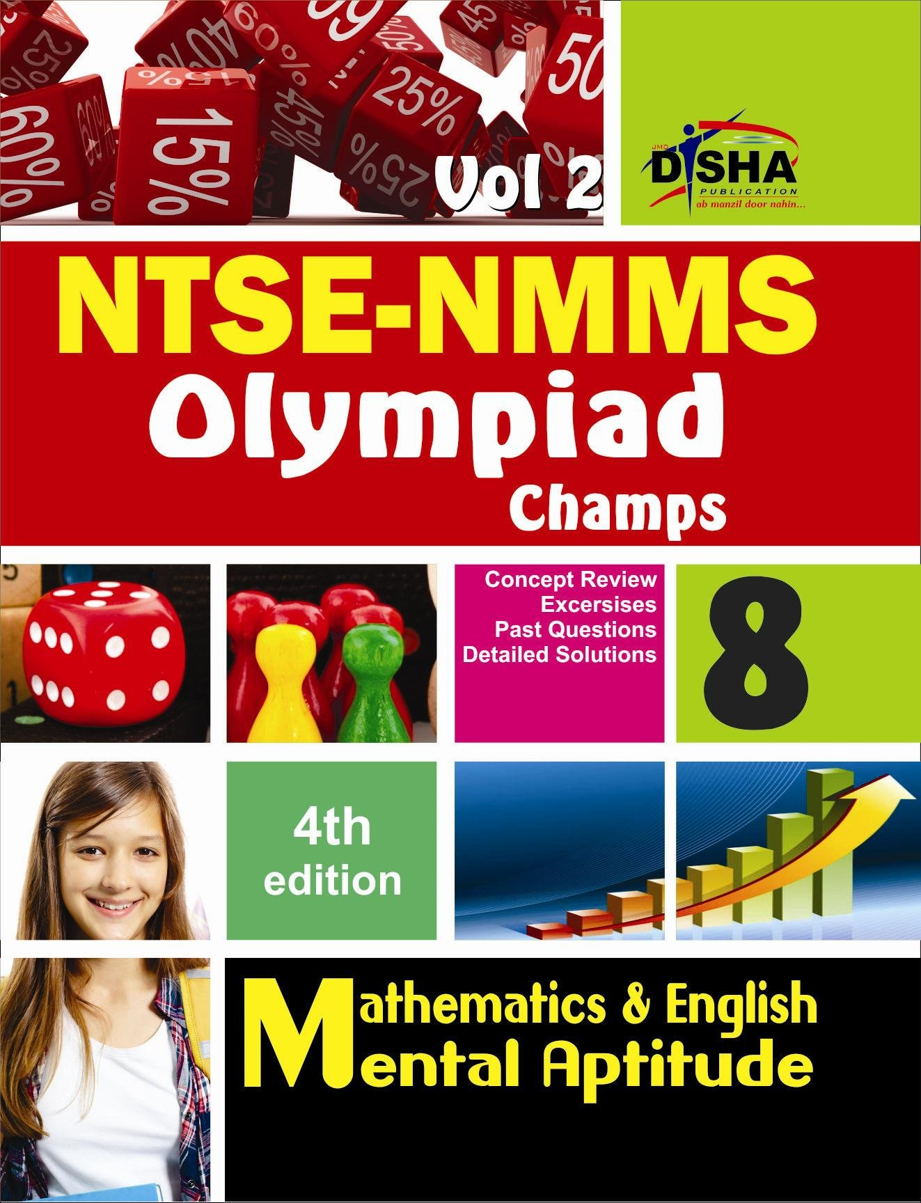 Maths Olympiad Sample Papers For Class 8 Pdf