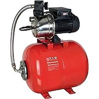 TIP 31311 Central de agua doméstrica HWW 1300/50 Plus TLS, protección contra funcionamiento en seco y depósito de 50 litros