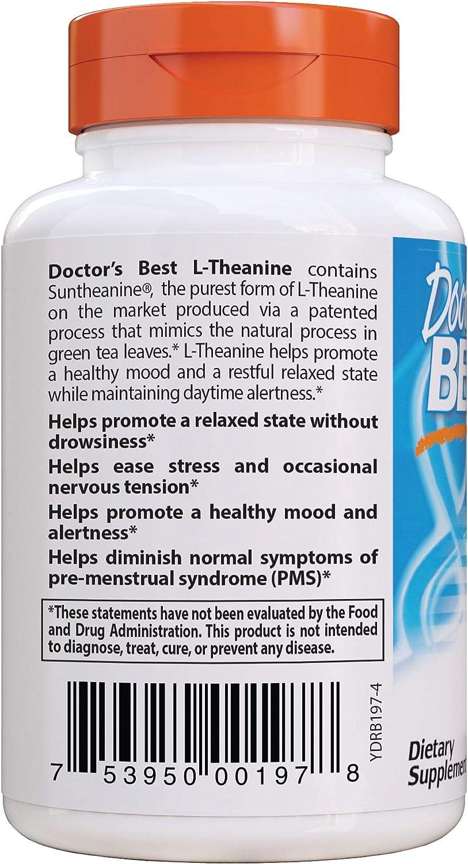 suntheanine l theanine fogyás nem szoptat fogyni