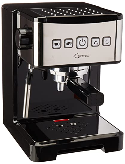 amazon com capresso 124 01 ultima pro programmable pump espresso rh amazon com