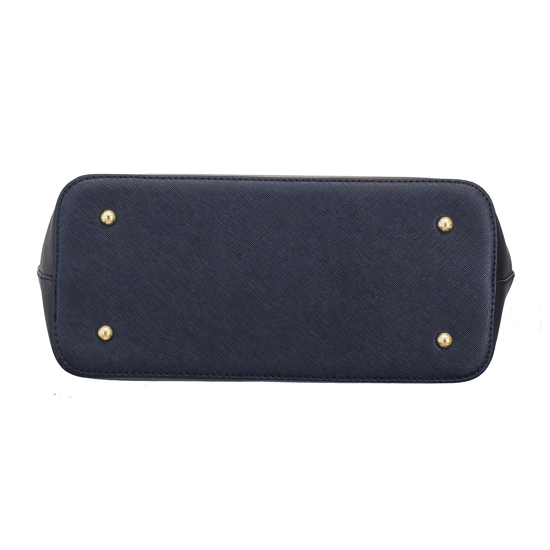 Amazon.com: Black Large Tote Bag DORIA DORE Women Handbag Shoulder Bags: Outnice