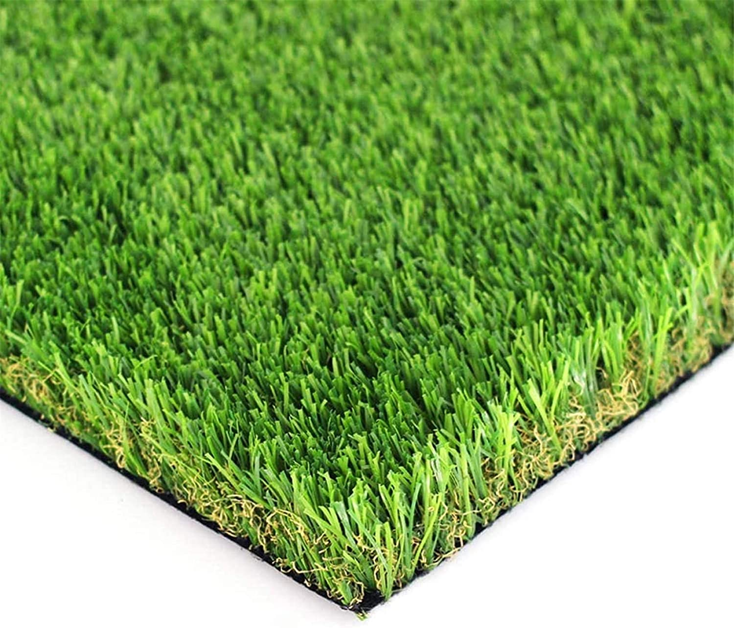 Quality Artificial Grass Astro Turf Garden Lawn Realistic Budget Grass CHEAPEST