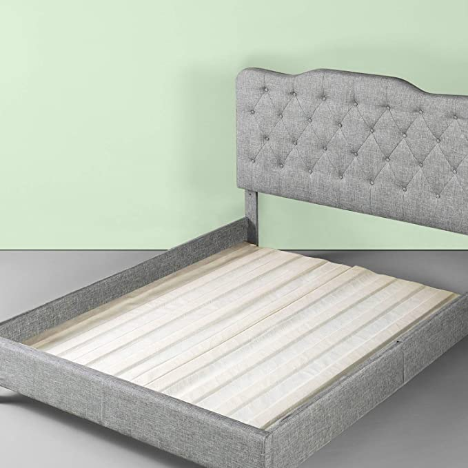 Network for slatted french bed mattress memory 140x200 Super Quality