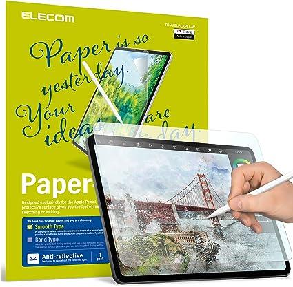 ELECOM Pencil-Feel Screen Protector