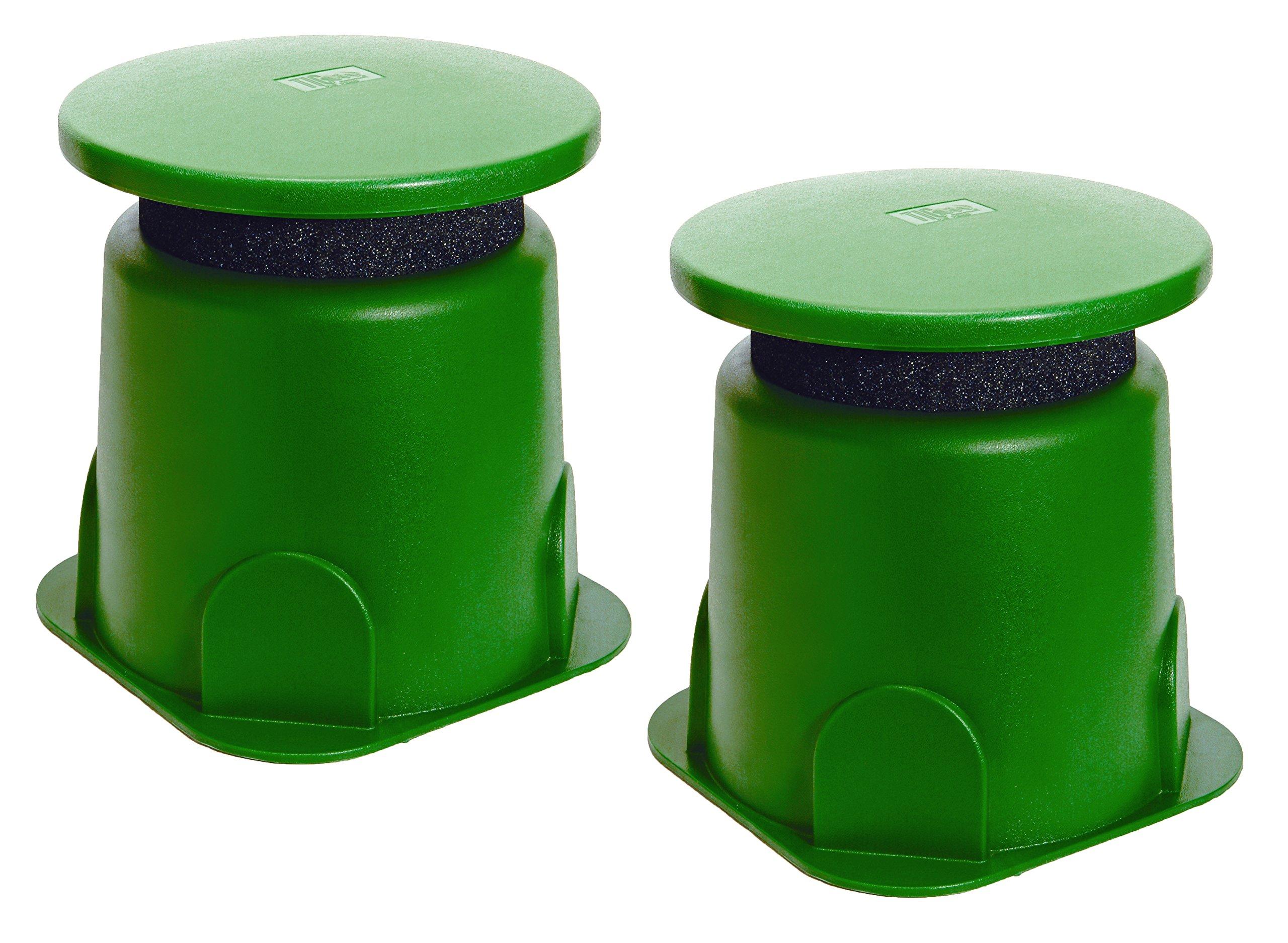 TIC GS5 Mini Outdoor In-Ground Omni-Directional Speakers (Pair)