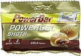 Power Gel Shots mit Kohlenhydraten – Energie Gummis – 75mg Koffein – Cola 16 x 60 g