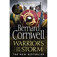 Warriors of the Storm (The Last Kingdom Series, Book 9) (English Edition)