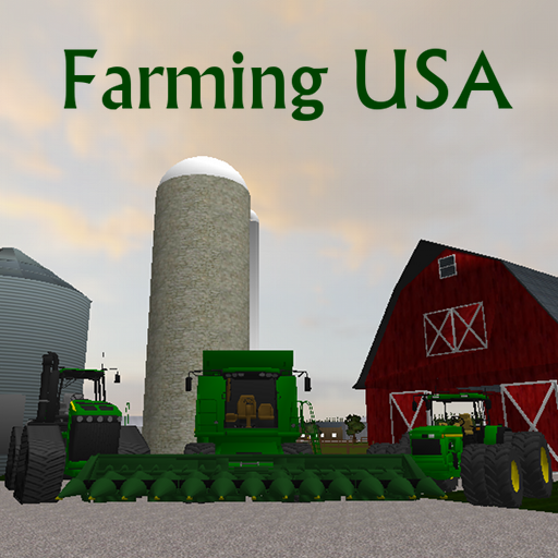 Jump Star Usa - Farming USA