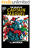 Marvel Graphic Novel #1: The Death of Captain Marvel (Marvel Graphic Novel (1982))
