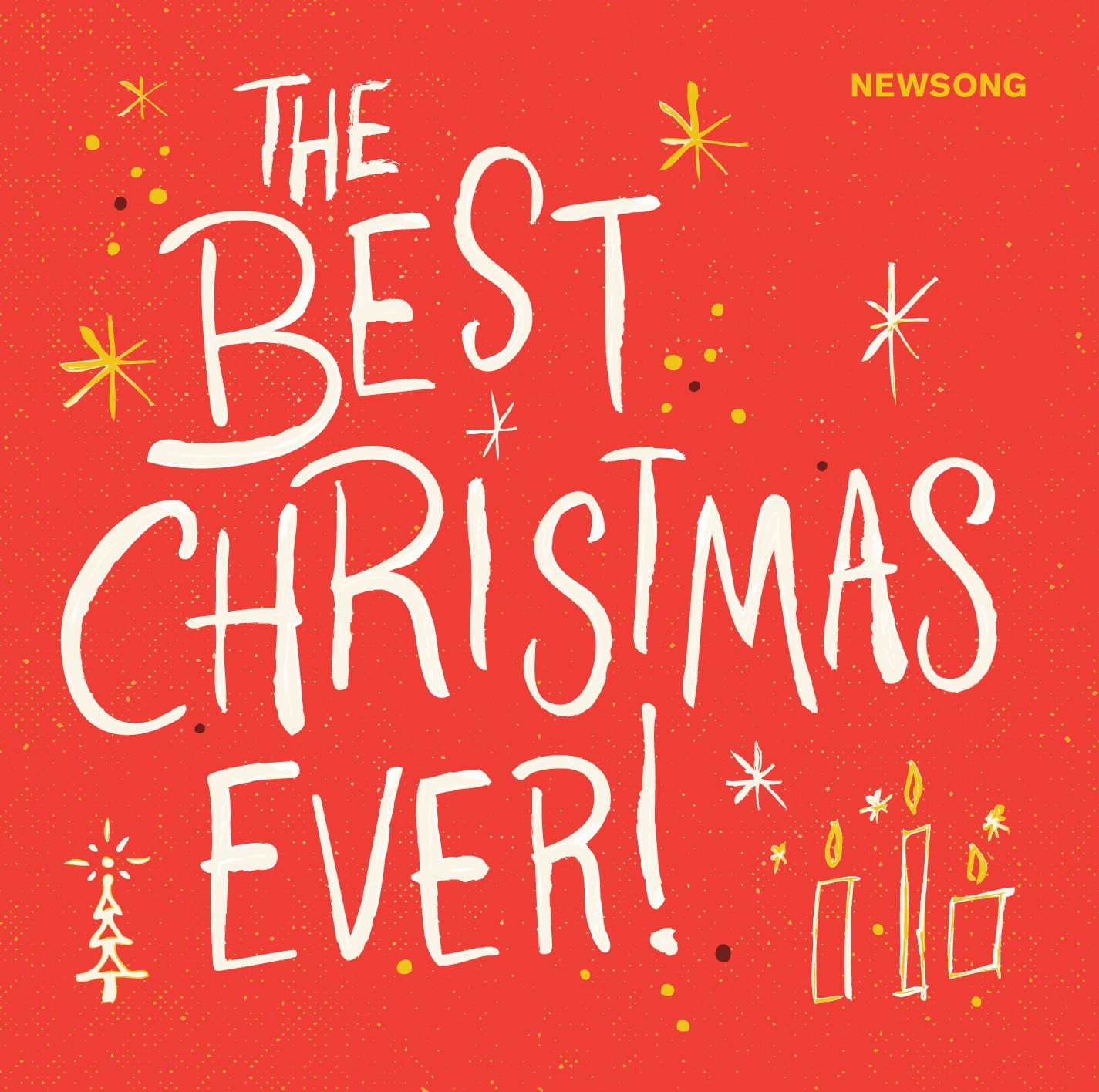 newsong the best christmas ever amazoncom music - The Best Christmas Ever