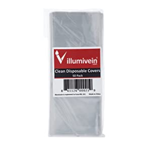 Illumivein Disposable Covers 50 Pack