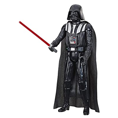 Star Wars Darth Vadar: Toys & Games