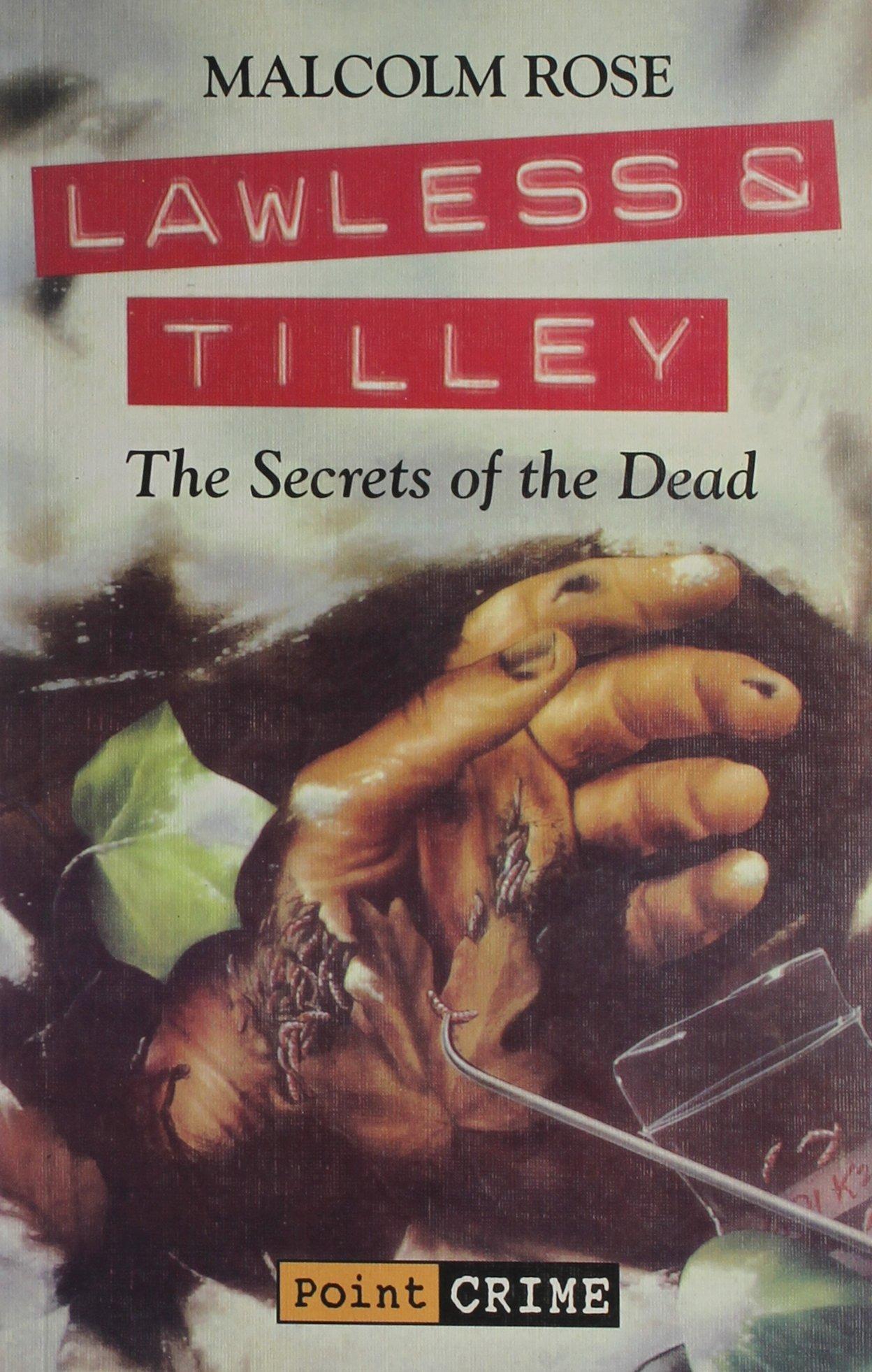 Download The Secrets of the Dead (Spectrum Imprint) PDF