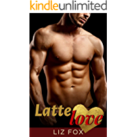 Latte Love: An Alpha Man Curvy Woman Romance (Vincent Street Valentines Book 4)