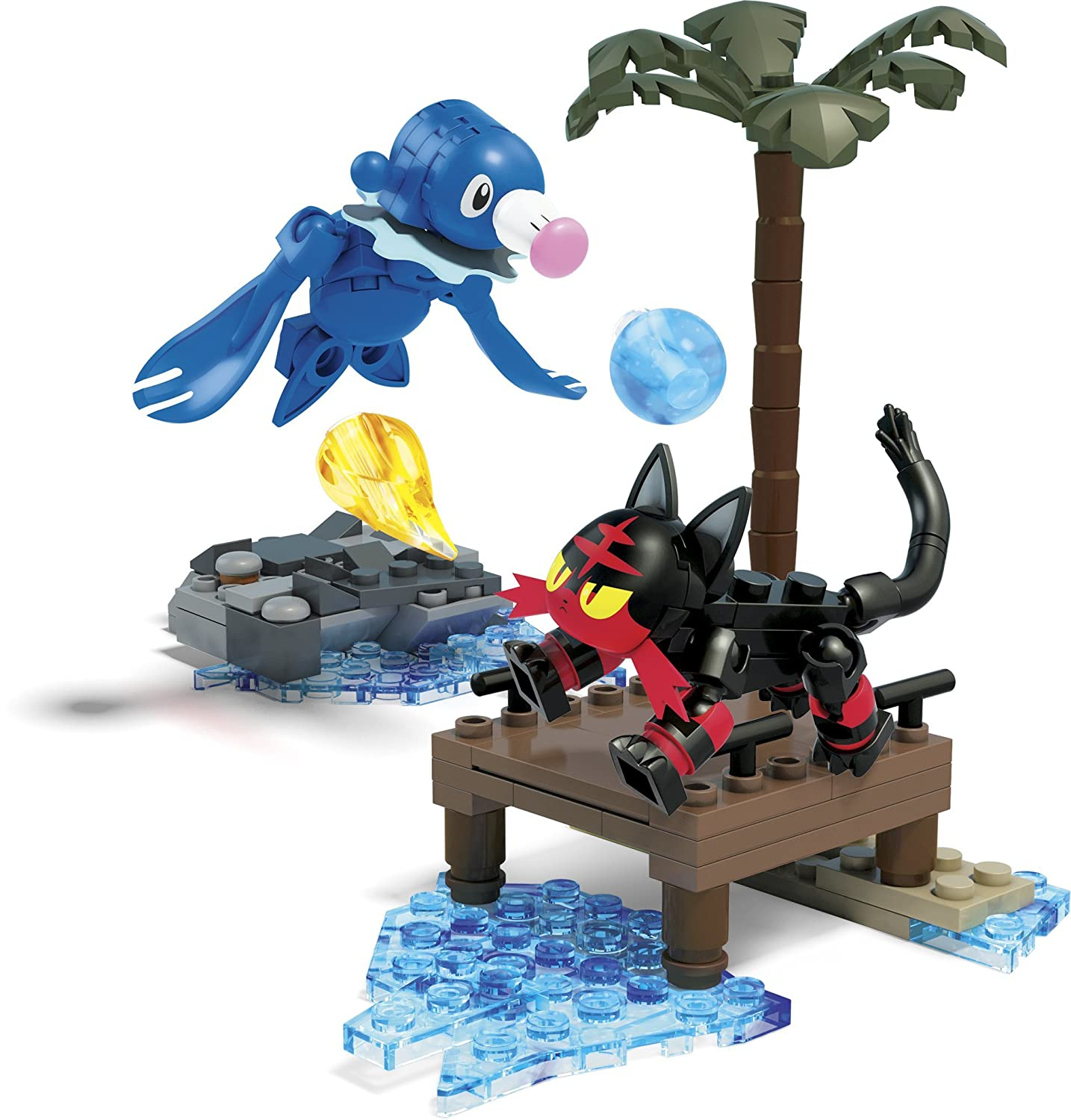 Top 9 Best LEGO Pokemon Sets Reviews in 2020 3
