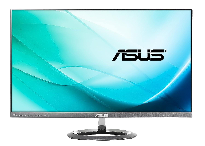 Asus MX25AQ Monitor 25'', WQHD (2560x1440), IPS, 100% sRGB