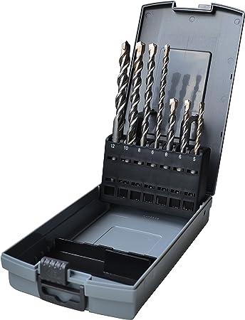 Makita B-49046 - Estuche de 7 brocas V-PLUS: Amazon.es: Bricolaje y herramientas