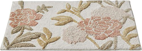 SKL Home by Saturday Knight Ltd. Misty Floral Rug, Pink Multi