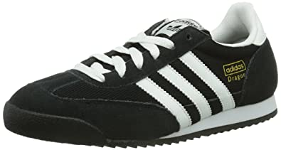 best loved 7e882 24a18 adidas Buty Dragon, Men s Trainers, Black, ...
