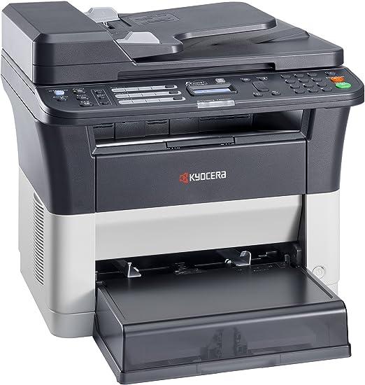 Kyocera Ecosys FS-1325MFP Impresora láser multifunctional 4-in-1 ...