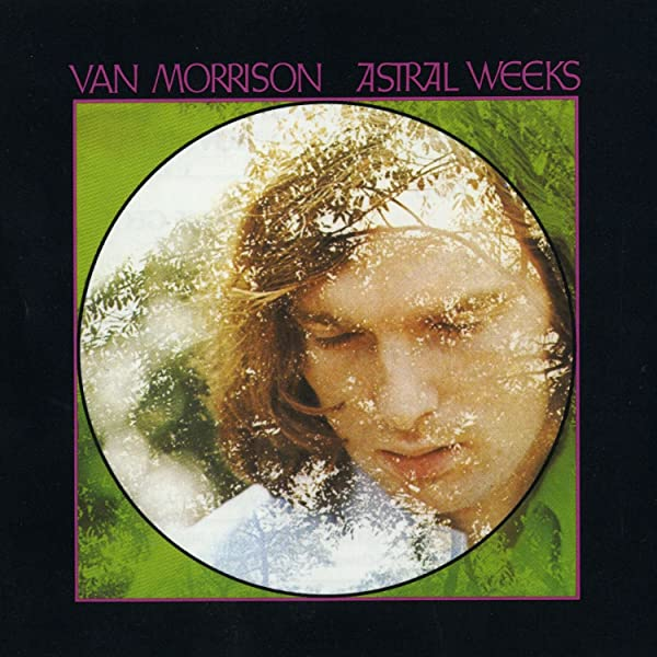 Astral Weeks de Van Morrison en Amazon Music - Amazon.es