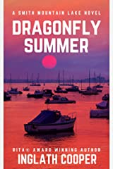 Dragonfly Summer (A Smith Mountain Lake Novel Book 2) Kindle Edition