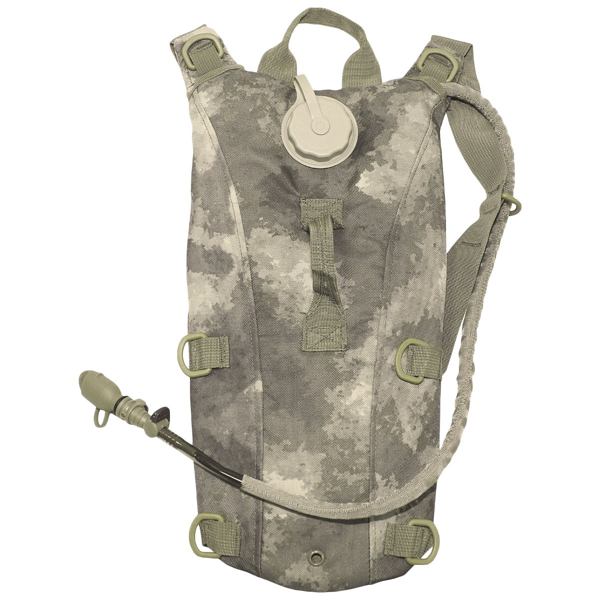 MFH Hydration Backpack TPU Extreme HDT Camo AU by MFH Max Fuchs