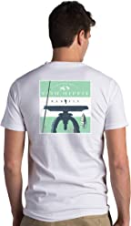 8974b706f3065 Fish Hippie Bar Fly Short Sleeve T-Shirt