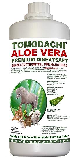 Aloe Vera Zumo caballo, forro adicional, Premium directamente Zumo ...