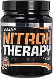 Biotech USA Therapy Nitrox y Energizante Sabor Melocotón - 680 gr