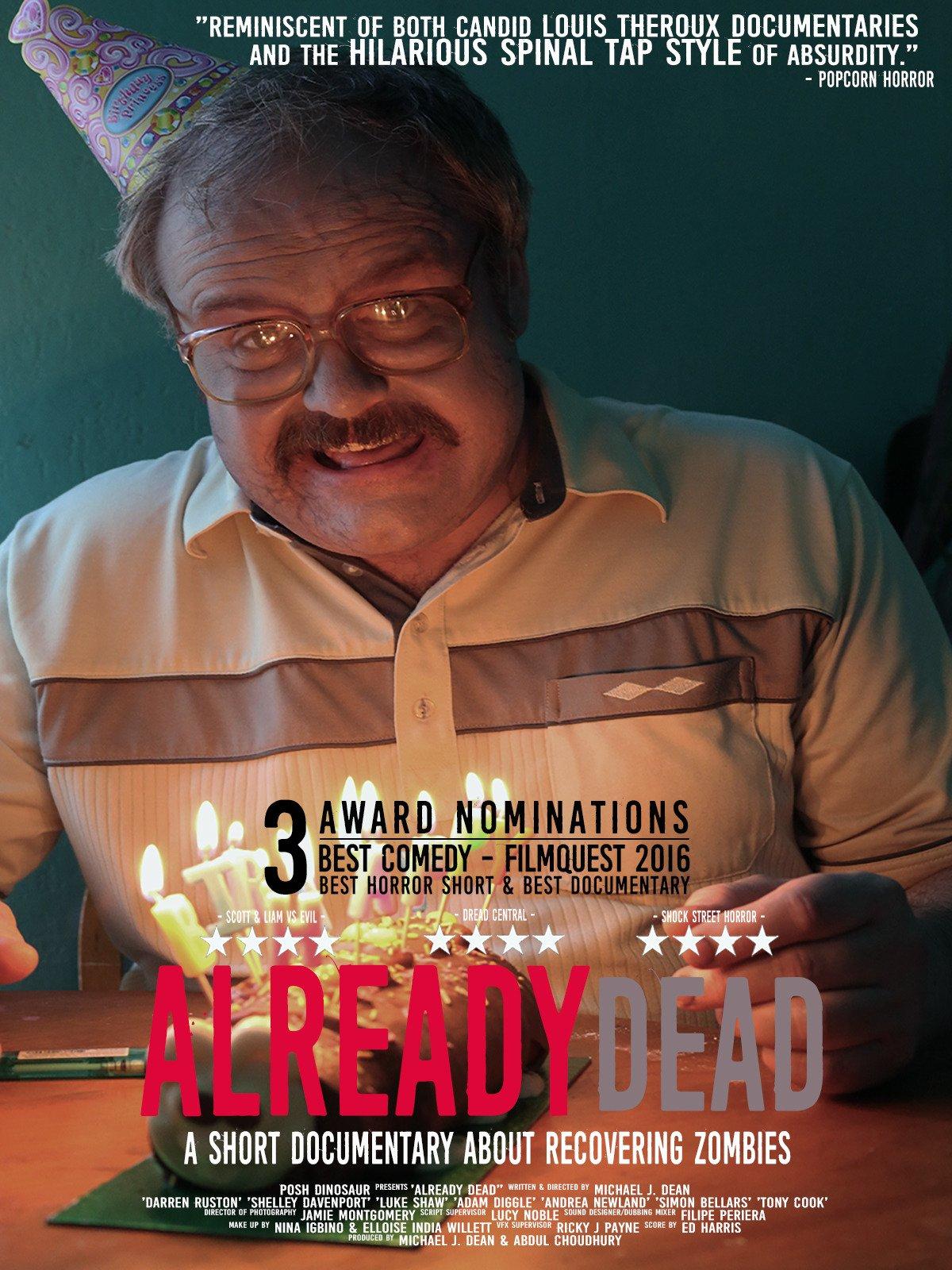 Already Dead on Amazon Prime Video UK