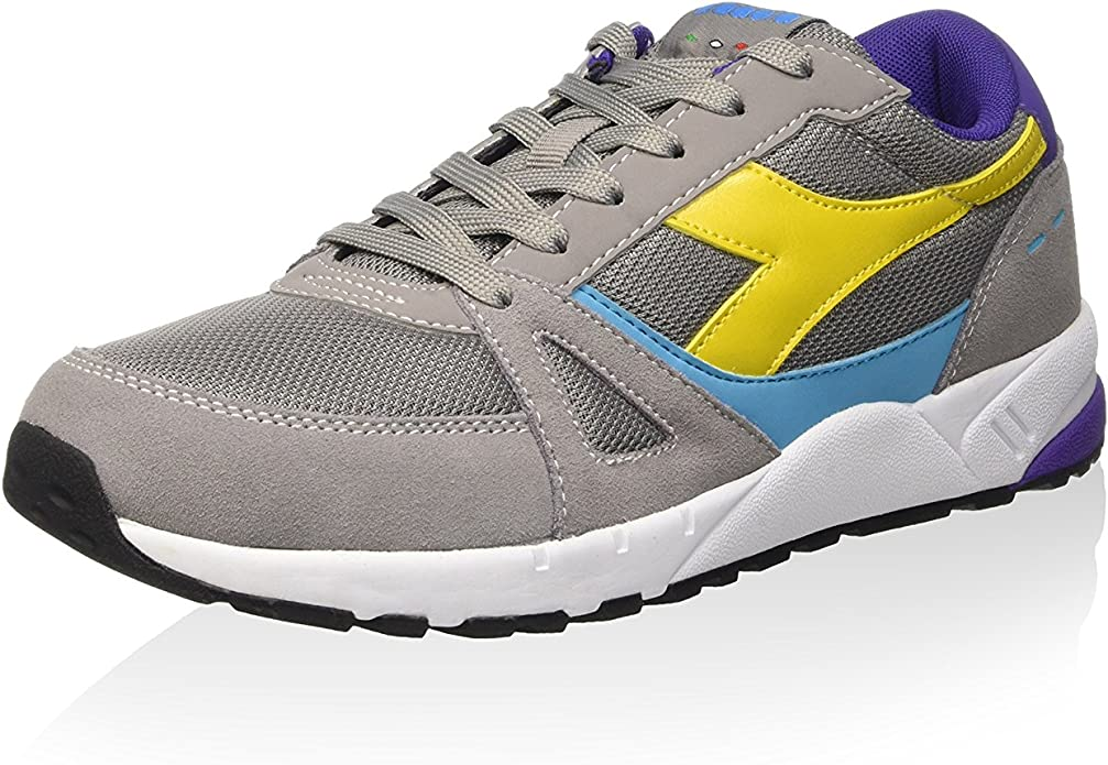 Diadora - Zapatillas de Deporte Run 90 para Hombre y Mujer: Amazon.es: Zapatos y complementos