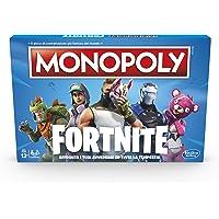 Monopoly - Fortnite, E6603103 [Versione Italiana]