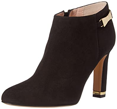 cheap sale shop discount new Kate Spade New York Aldaz Suede Booties discount 2014 new 2015 cheap online cheap sast KoitmaP36Z