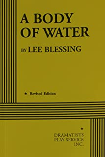 Amazon a walk in the woods 9780822212201 lee blessing lee a body of water blessing acting edition fandeluxe Image collections