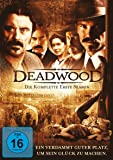 Deadwood S1 Mb [Import anglais]