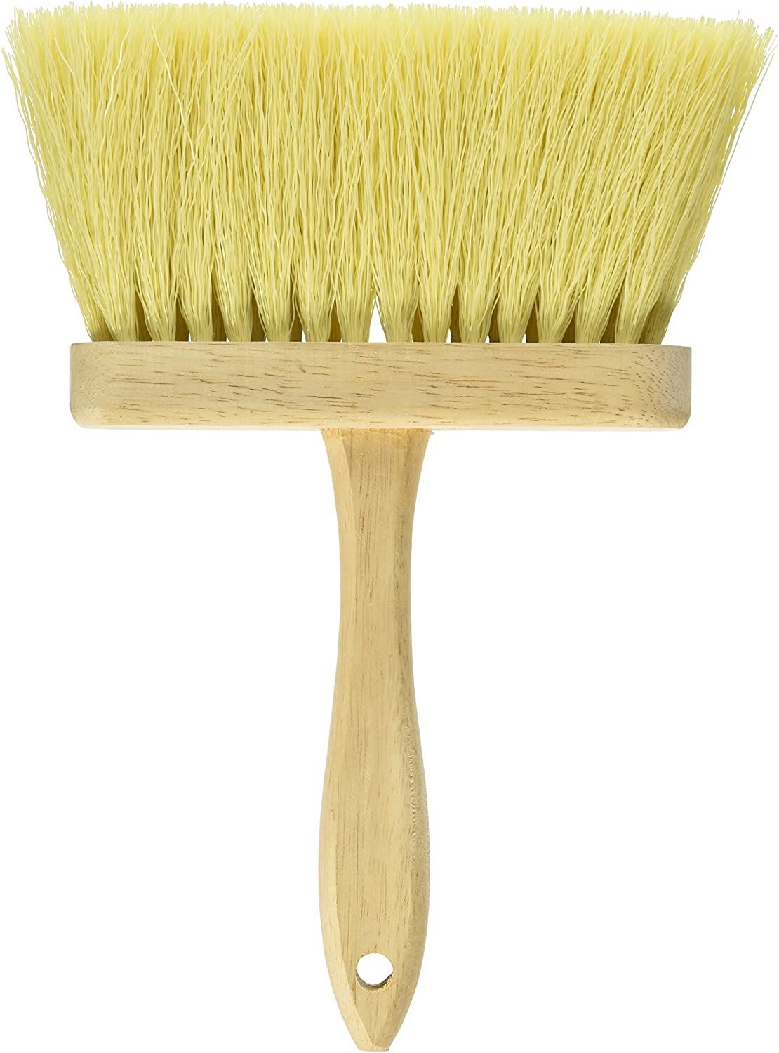 4-3//4-Inch DQB Industries 11937 E-Z Fit Tampico Colored Poly Masonry Brush