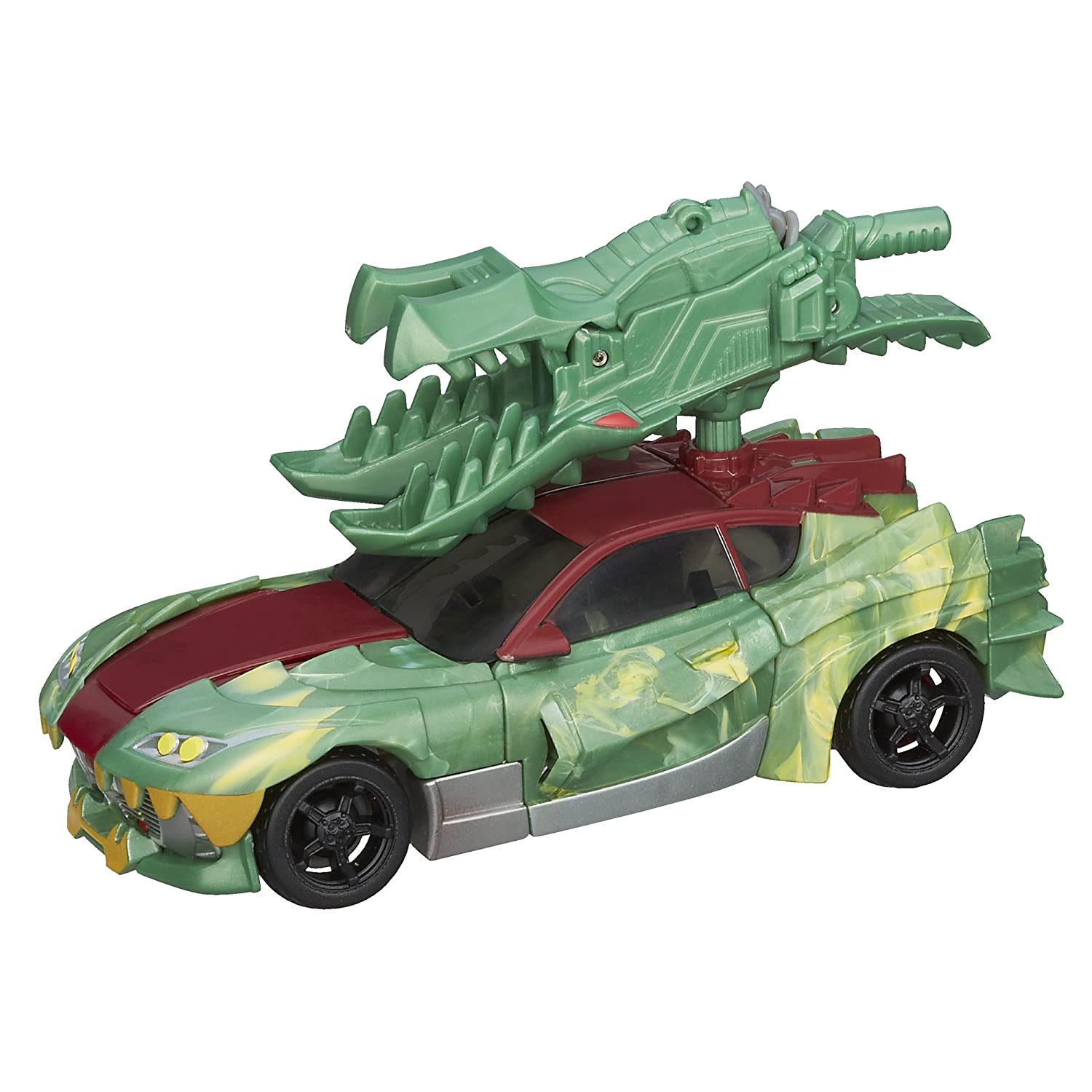 Transformers Prime Deluxe Class Knock Out Figure