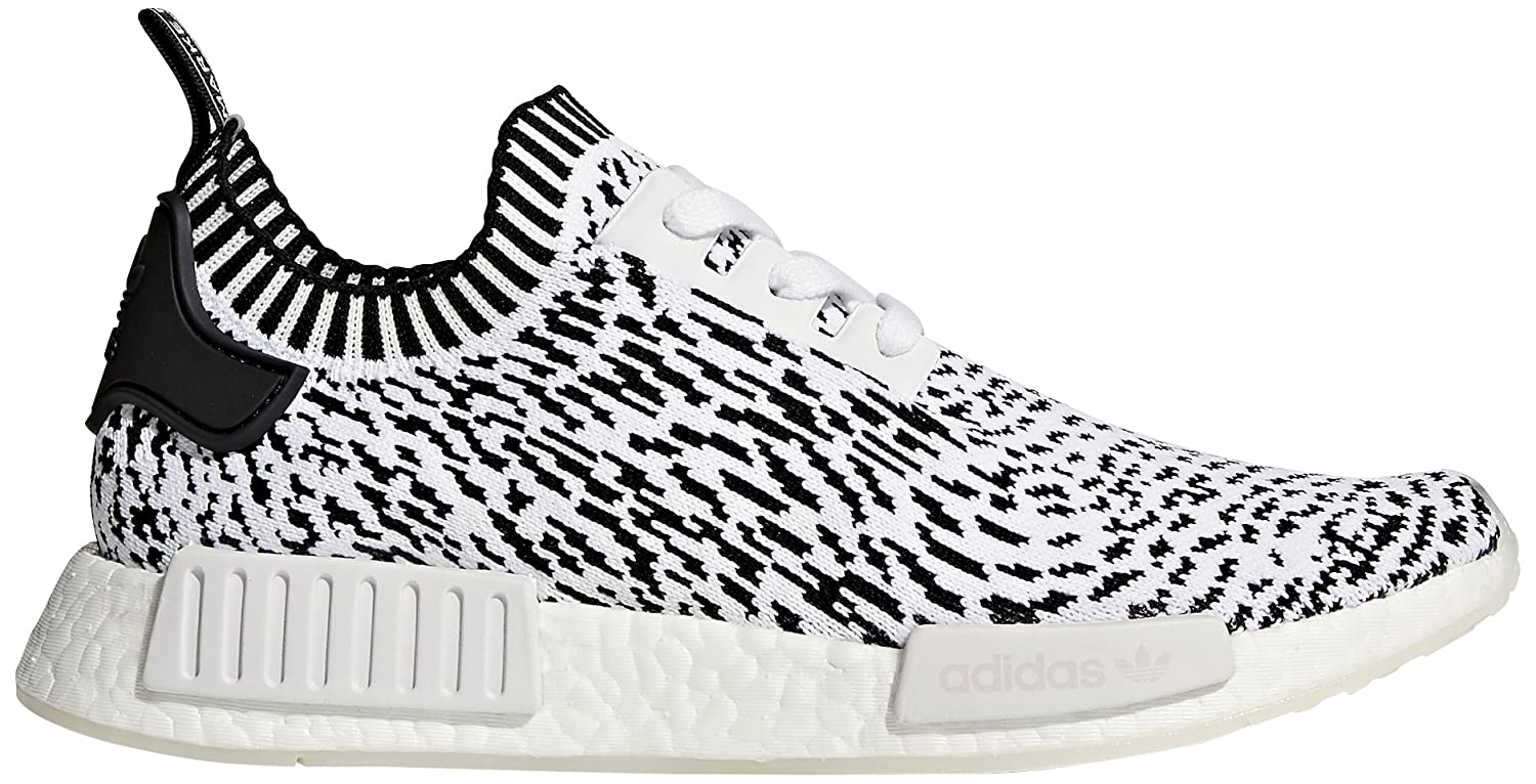 newest 92c0d f3ef2 Amazon.com   adidas Originals Men s NMD r1 Pk Running Shoe   Fashion  Sneakers