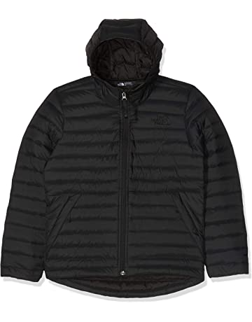 a0301184b272 THE NORTH FACE Children s Boy s Aconcagua Down Hoodie