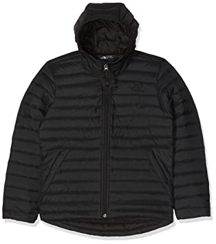 39a09a5bb THE NORTH FACE Children's Boy's Aconcagua Down Hoodie: Amazon.co.uk ...