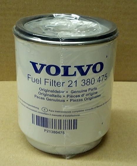 amazon com volvo 21380475 fuel filter automotive 1998 Volvo S70 Gas Filter