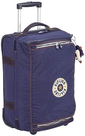 Kipling TEAGAN S Organizador de bolso, 54 cm, 39 liters, Azul (Active Blue Bl): Amazon.es: Equipaje
