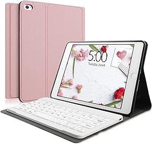 Free Keyboard Case for iPad Mini 5 – Mini 4 – Mini…