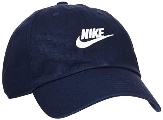 0ef12d1f602ac Nike Men s Running Cap (Blue
