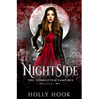 Nightside [The Forgotten Vampires Book One] (English Edition)