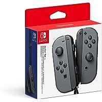 Nintendo Switch Joy-Con İkili Gri (CDMedia Garantili)