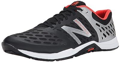 edc0303b994 New Balance Men s MX20BS4 Cross Minimus Training Shoe