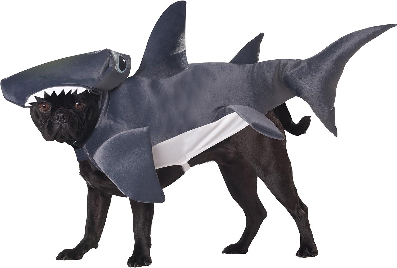 Disfraz de Perro de tiburón con Cabeza de Martillo de Planeta ...