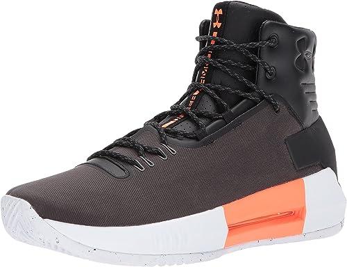 Amazon.com: Under Armour Drive 4 Premium Zapatos de ...